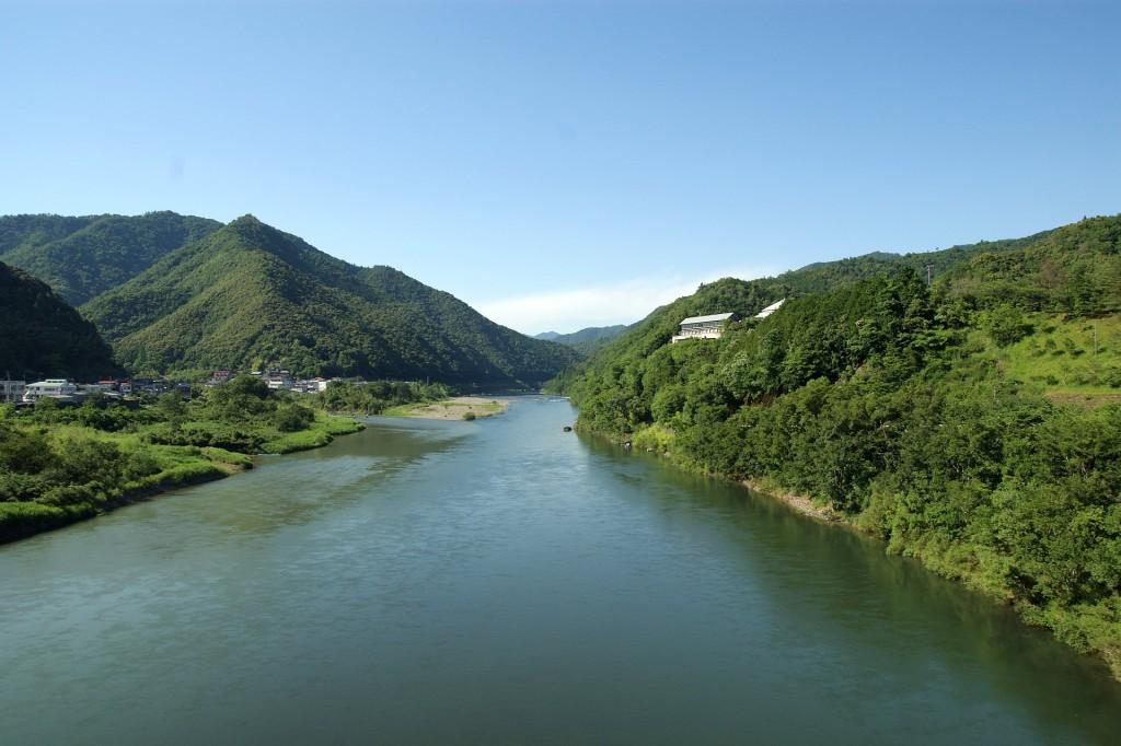 松野町から20分四万十を楽しもう | ご案内 | 森の国松野町の末廣 ...